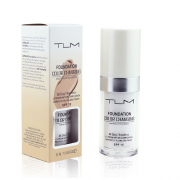 Тональная основа TLM Foundation Color Сhanging, SPF 15, 30 ml