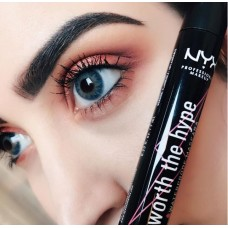 Тушь для ресниц NYX Professional Makeup Worth The Hype