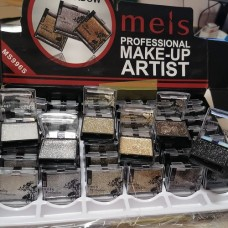 Тени для век Mels cosmetics