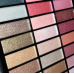Палетка теней COLOR 39  от EYESHADOW
