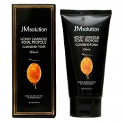 Пенка для умывания JM Solution Honey Luminous Royal Propolis Cleansing Foam
