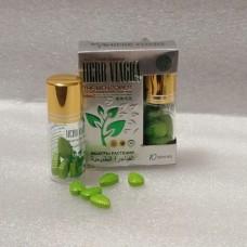 HERB VIAGRA (Растительная Виагра) для повышения потенции.