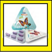 Капсулы для похудения Lishou ( Лишоу) треугольник