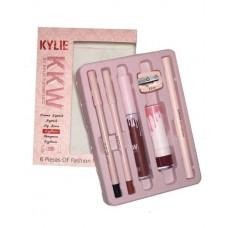 Подарочный набор Kylie 6 в 1