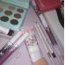 Подарочный набор для макияжа kkw by kylie cosmetic