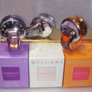 "Набор  Bvlgari ""The Omnia Purse Spray Collection """