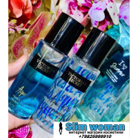 "Набор для тела Victoria's Secret "" Aqua Kiss"" 2 in1"